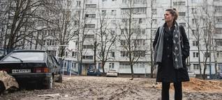 Wo ist Olga? Die Suche nach meinem verlorenen Kindermädchen