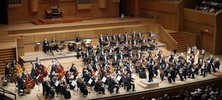 80 Jahre Israel Philharmonic Orchestra - Starorchester eines kleinen Landes