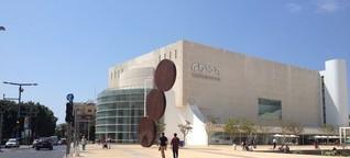 Israels Kulturschaffende - Zur Staatstreue verpflichtet