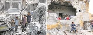 Die Rückkehr nach Kobane - Wiener Zeitung Online [1]