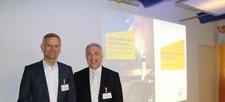 Deutsche Biotech-Unternehmen nur als Durchlauferhitzer? Biotechnologie-Report 2015 im Technologiepark Heidelberg vorgestellt