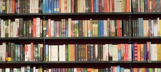 Literarische Kriminalromane - Großer Hype und nicht immer was dahinter