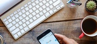 Mobile-First-Index: So bereiten Sie sich darauf vor