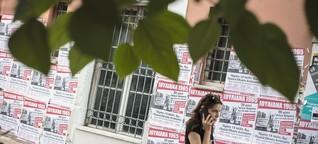 Griechenland: Die Zukunft läuft davon