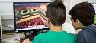 """""""Games for Peace"""" aus Israel - Zocken für den Frieden"""