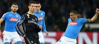 Kroos und Ramos als Matchwinner, Ronaldo und Co. enttäuschen