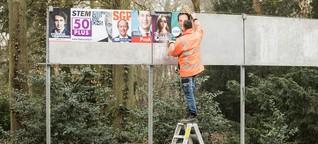 Wählen die Wilders?