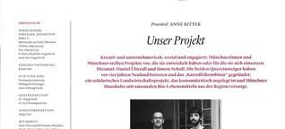 BISS: Unser Projekt – Kartoffelkombinat