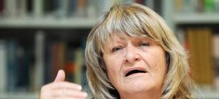 """Alice Schwarzer: """"Ich ziehe Hass auf mich"""""""