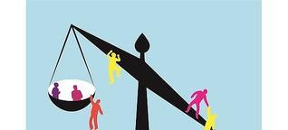 Bound by Law: Wie sich Juristen selbst einsperren