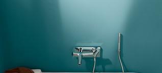 Die Smartisierung der Waschzone