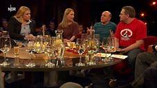 NDR Talk Show mit Bernhard Hoecker