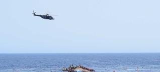 Flucht: Das Versagen der EU-Außenpolitik ist tödlich