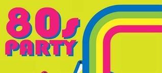80s Party @ Rasthaus B9