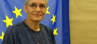 Pazifismus zur Konfliktlösung? Interview mit Dr. Ute Finck-Krämer