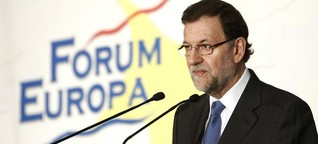 Spanien: Politische Siesta