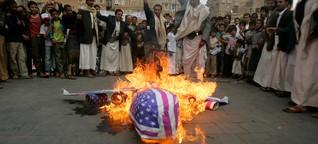 Debatte Opfer des Antiterrorkriegs: Obamas Erbe