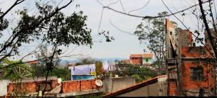 Zwischen Armut und Favelaromantik