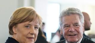 Reichsbürger bedrohen Bundeskanzlerin | MDR exakt