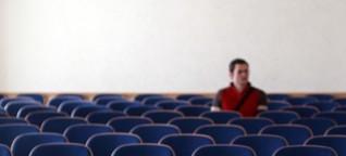 Warum sich Studierende auch in Gender Studies ausgeschlossen fühlen