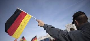 Wie Rechtspopulisten die Sprache instrumentalisieren - und was man dagegen tun kann