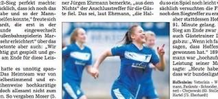 Frauen-Bundesliga: Hoffenheim vs Freiburg