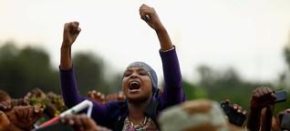 Proteste in Äthiopien: Abwarten, bis es wieder losgeht