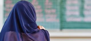 Wuppertal: Du darfst nicht auffällig beten