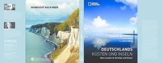 »Deutschlands Küsten und Inseln« für National Geographic