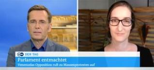 Deutsche Welle - Der Tag