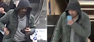 Terroranschlag in Stockholm – Suche nach Verdächtigem läuft auf