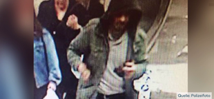 Terroranschlag in Stockholm: 39 jähriger Usbeke festgenommen