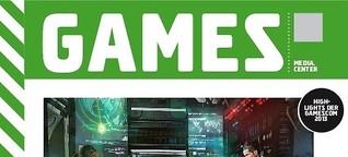 "TurnOn ""Games"""