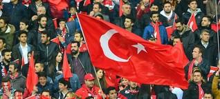 Türkei - Seilschaften zwischen Politik und Fußball