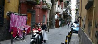 Neapel: Wir bleiben