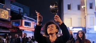 Istanbul: Die Nacht, in der die Angst gewann