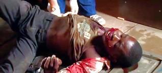 """""""Verstümmelte Körper gefunden"""" – MSF erlebt unvorstellbare Gewaltexzesse"""