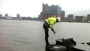 die nordreportage: Die Hafen-Kommissare