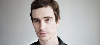 Fabian Hischmann: Wir gurgeln mit Limonade