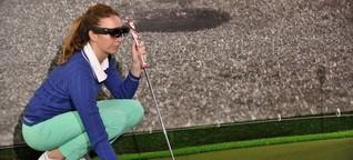 """Gewagtes Vorhaben: """"Wollen den Golfsport revolutionieren"""""""
