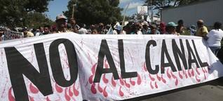 Canal de Nicaragua: megaproyecto sin futuro
