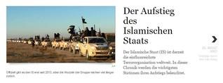 IS und soziale Medien: Dschihad 3.0