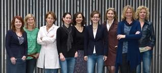 Förderung von Frauen in den Medien: Luft nach oben