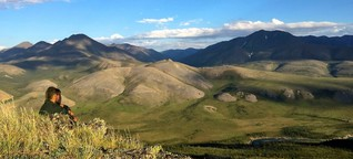Ivvavik-Nationalpark in Kanada: Dem Himmel ganz nah - SPIEGEL ONLINE - Reise