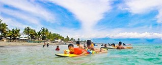 Baler Aurora Things to Do, Tour, Resorts, Surf Sabang Beach, Directions