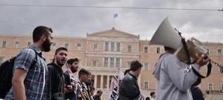 Internationales Filmfestival Thessaloniki - Die Krisen im Kino erzählen