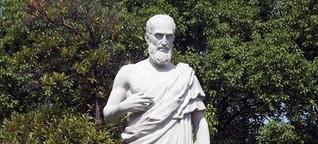 """""""Sein und Streit"""" - die ganze Sendung - Happy Birthday Aristoteles!"""