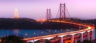 Quiz: Wie gut kennst du dich mit Portugal aus?