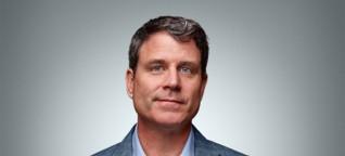 "Evernote-CEO im Interview: Wie Ex-Googler Chris O'Neill das ""tote Einhorn"" wiederbelebt"