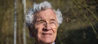 """kath.ch - 80 Jahre Leo Karrer: """"Ich lasse mir die Freude an der Kirche nicht nehmen!"""""""